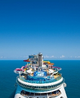 Amazing Senior rates from Royal Caribbean
